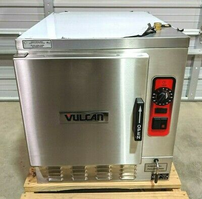 Vulcan Hart C24EA5 Countertop Convection Steamer 15KW / UNUSED, 30 DAY GUARANTEE