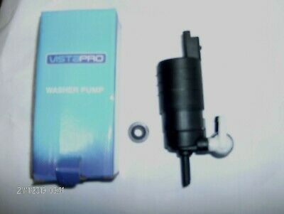 Windscreen Washer Pump For Renault