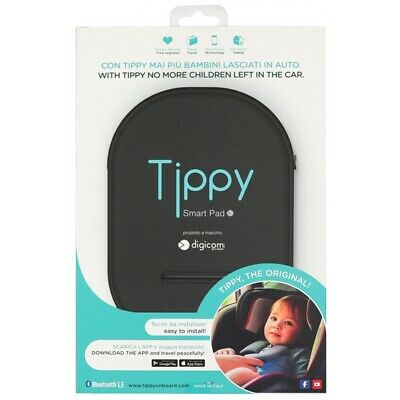 SmartPad Tippy Dispositivo Anti Abbandono Digicom 8E4610