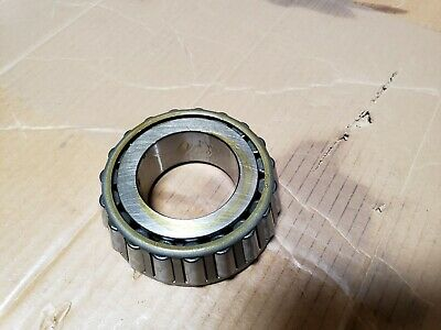 Timken 555S Tapered Roller Bearing Cone New Pack of 2