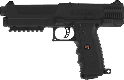 Mission Tpr Black Pepper Ball Gun With Ammo