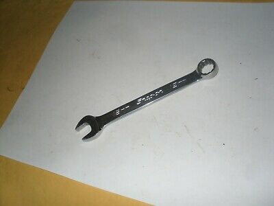 Snap on OEXM12B Metric 12mm 12 Point Short Combination Wrench USA