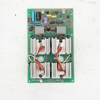 Strand Tempus permus dimmer pcb card stage theatre lighting