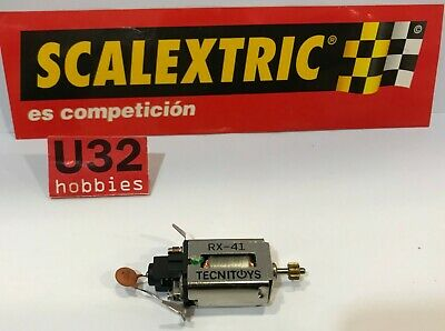 Scalextric Motor Rx-41
