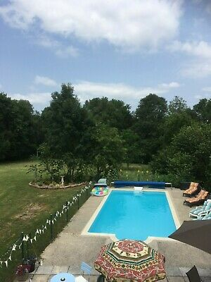 Quiet B&B Accommodation House Hunting holiday south west France pool £40 night