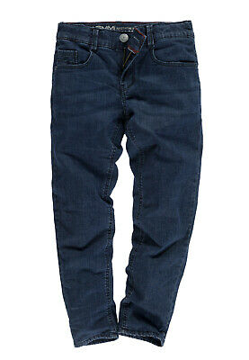 Lemmi Jungen Jeans big regular fit, gefüttert Gr. 146 - 176 Winter SALE - 13 %