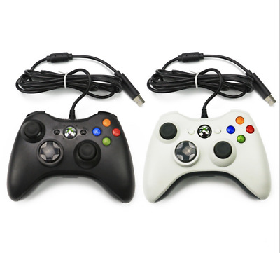 Wired Microsoft Xbox 360 Controller Gamepad USB Joypad compatible with PC Window