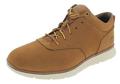 TIMBERLAND KILLINGTON LOW Chukka Medium Brown Mens Shoes