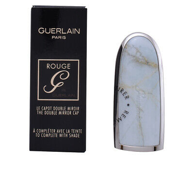 Make-Up Guerlain women ROUGE G le capot double miroir #minimal chic 1 pz