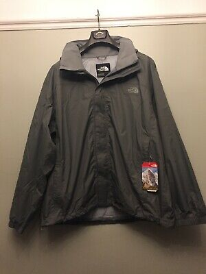MEN'S THE NORTH Face Resolve Waterproof Outdoor Jacket