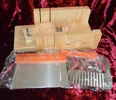 Wooden Soap Cutter, Soap Making, Candles, Crafts