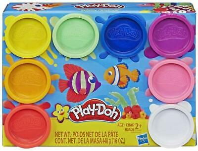 Play-Doh Hasbro PLAYDOH PACK  Non-Toxic Modeling Compound Educational Toys Light