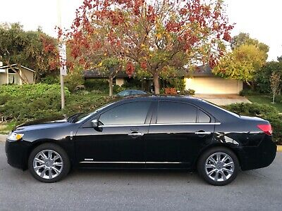 2011 Lincoln MKZ/Zephyr Super Lux Loaded HYBRID 39mpgCity 39hwy THX Stereo! Navigation/Back up/Bluetooth/Sync. A/C Seats!