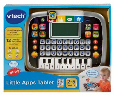 kids Toy Learning Tablet Toddler Vtech Music Piano Educational Children for Fun