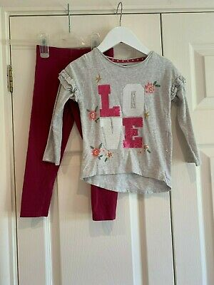 Girls Outfit size 3-4