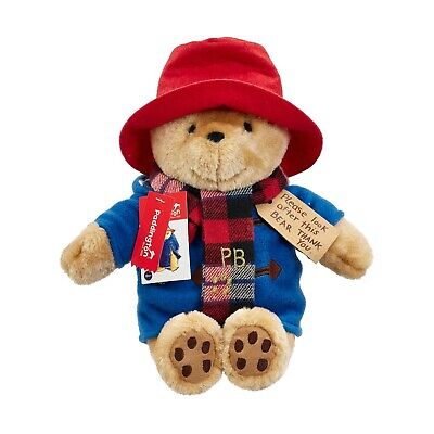 Anniversary Cuddly Paddington Bear Large Soft Toy ~ Official Brand New with Tags