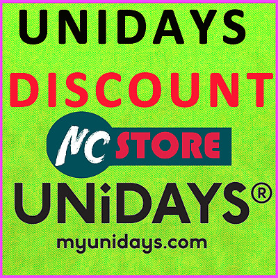 Unidays  Discount  ✅ Save $$$ ✅ Instant Delivery ✅12 MONTHS✅GET IT NOW