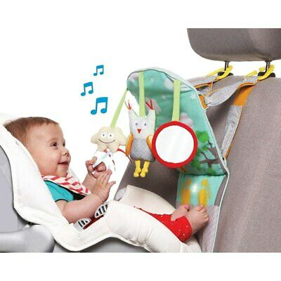 NEW TAF Toys Play & Kick Car Toy from Baby Barn Discounts