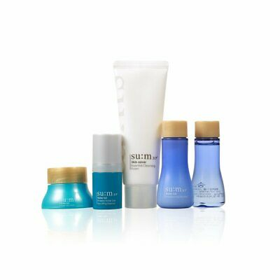 su:m37° Water-full Special Gift Set 5pcs