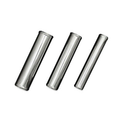 Aluminium pipe lenght 30cm Polished Universal Alloy Intercooler Pipe Joiner