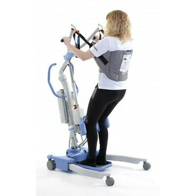 Tilband / Paitent Sling (Sta-op met lussen / Stand up sling with loop)