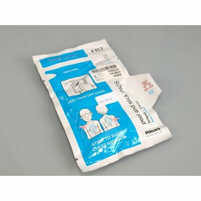 Philips FR2 , FR2+ Infant - Child Paediatric Pads OUT OF DATE