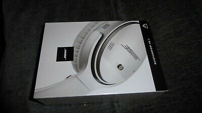 Bose QC35 II QuietComfort 35 Series II Headphones Silver AR 2019