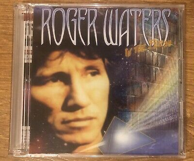 Roger Waters - In The Flesh Milwaukee 1999 2 CD Pink Floyd Gilmour