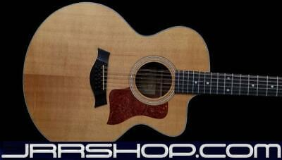 Taylor 355CE 12 String Acoustic Electric Jumbo Cutaway, 2002 - Used JRR Shop