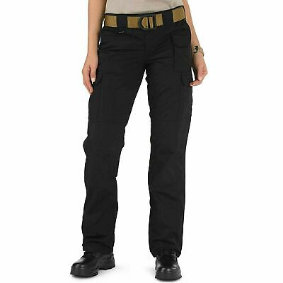 5.11 Tactical Women's TACLITE PRO Work Pants, Lightweight Pockets Style 64360