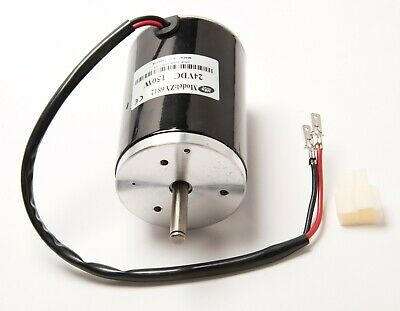 150W 24V ZY6812 Scooter DIY Electric Motor 150-GM150115 3000 rpm D cut shaft