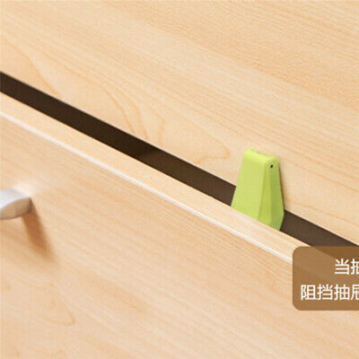 Child Kids Baby Care Safety Security Cabinet Locks Straps For Cabinet Drawer BS