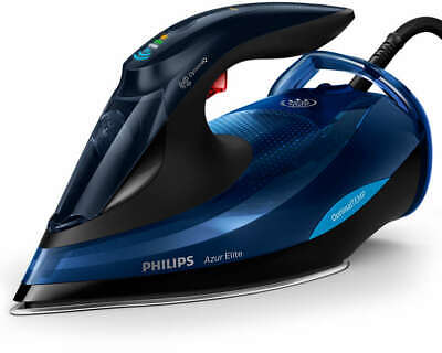 PHILIPS Azur Elite GC5031/20 Fer Vapeur Technologie OptimalTemp 2400 W