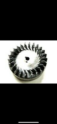 GX160 / GX200 Aluminium Flywheel. Pro Kart Power Increase. Bolt On. 1kg Lighter