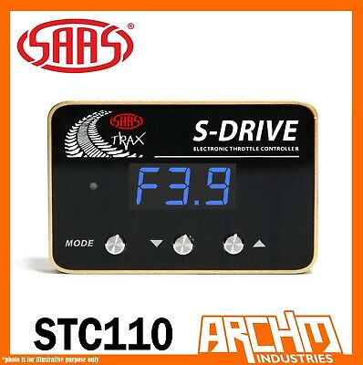 SEAT LEON Electronic Throttle Controller Performance FREEPOWER SDrive SP11