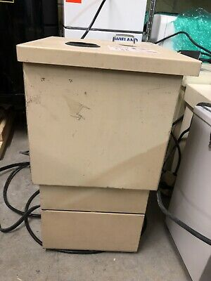 dental lab used equipment Great Working Condition Dental Lab Dust Collector