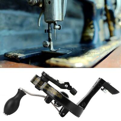 Sewing Machine Hand Crank Handle Metal Handcrank for Singer Premium Useful