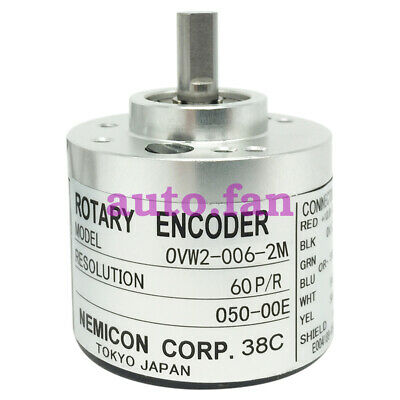 1pcs new For NEMICON OVW2 Coder OVW2-006-2M
