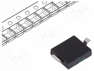 Photodiode; DIL; 950nm; 780-1100nm; 60°; Mounting: SMD; 2nA; 150mW[1 pcs]