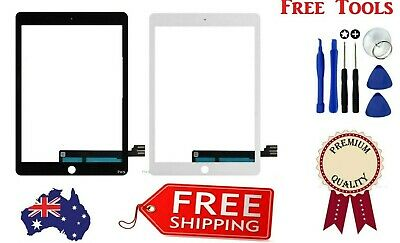 "Digitizer Touch Screen Glass Replacement For Apple iPad Air 3 iPad Pro 9.7"" 10.5"