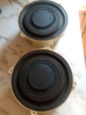 "CELESTION 8"" passive radiator/ pair DITTON 15 Speakers"