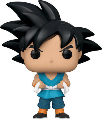 Dragon Ball Z - Goku (Bu) (World Tournament) - Funko Pop! Anim (2019, Toy NUEVO)