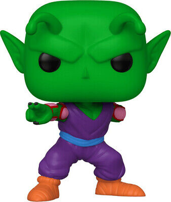 Dragon Ball Z - Piccolo - Funko Pop! Animation: (2019, Toy NUEVO)