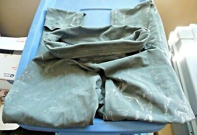 """Girls Leggings """"Express"""" Size Xs/Tp Green Chamo (New With Tag)"""