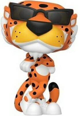 Cheetos - Chester Cheetah - Funko Pop! Ad Icons: (2019, Toy NUEVO)