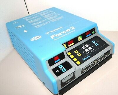 Valley Lab Force2 Electrosurgical Unit