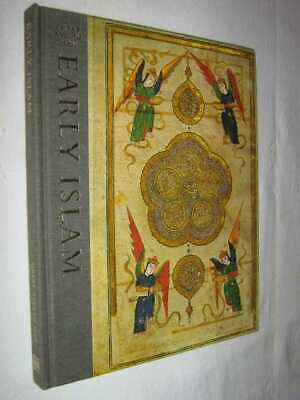 Early Islam by DESMOND STEWART - 1969 Hardcover Time-Life International