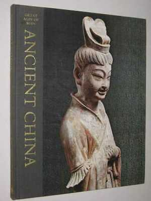 Ancient China by EDWARD H. SCHAFER - 1967 Hardcover Time-Life International