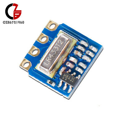 HPD8407F-868S Wireless Transmitter Module ASK 1.3-9V for Remote Control ASS