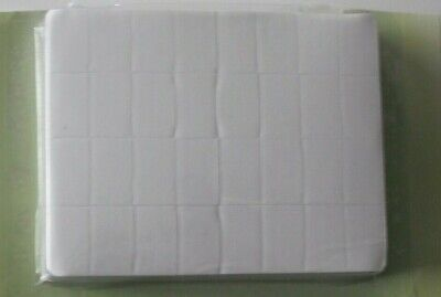 320 x Double Sided Sticky Pads Mounting Adhesive Work Office Foam Craft Tabs UK